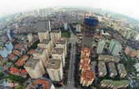 Hà Nội bổ sung thêm 4 mẫu thiết kế cơ sở nhà ở tái định cư