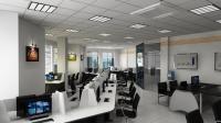 Chỉ số giá nhà ở và hoạt động văn phòng tại Tp.HCM và Hà Nội