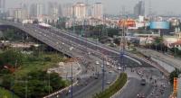 Tp.HCM sẽ xây công viên dưới chân cầu Sài Gòn