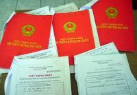 Tp.HCM lúng túng thu hồi sổ đỏ cấp sai khi đất đã chuyển nhượng